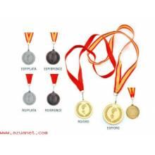 Medalla Trofeo Corum