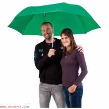 Paraguas Pongee Siam