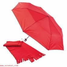 Set Bufanda Y Paraguas Bitem