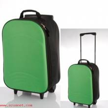 Trolley Classic Verde 118