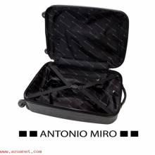 Trolley Rígido Tugart Antonio Miro