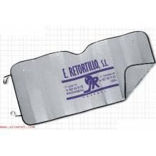 Parasol Aluminio Vulneraria 2 Caras P12299