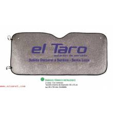 Parasol Térmico Metalizado 2 Caras TP-917