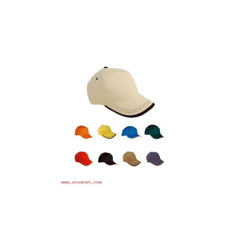 Gorra Usa - Gorras y Sombreros con Marcación y su Logotipo c70c832bea8