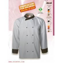 Chaqueta Cocinero Titana