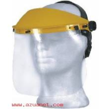 Pantalla Facial Con Regulador Harbin