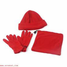 Set Polar Gorro Pirena