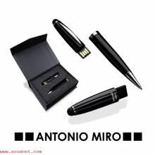 Bolígrafo Puntero Usb Latrex 8gb. Antonio Miro