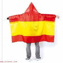 Bandera España Stadio
