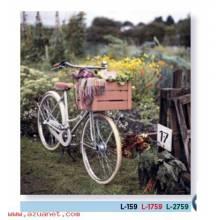 Calendario Bolsillo Bicicleta