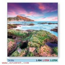 Calendario Bolsillo Sicilia