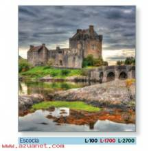 Calendario Bolsillo Escocia