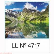 Calendario Pared Extra 2016 Reflejos Nº4717