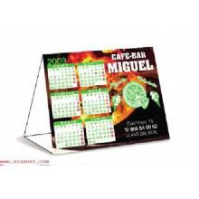Calendario Sobremesa Pequeño Also