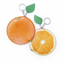 Monedero Kumba Naranja K5501