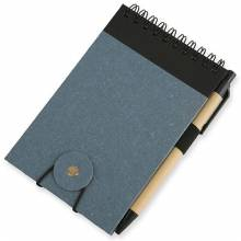 NOTEBOOK RECICLADO ESTEBAN AZ