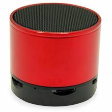ALTAVOZ RADIO METALICO BLUETOOTH RO