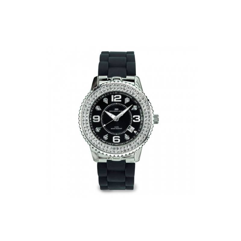 Relojes de mujer con strass