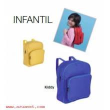 Mochila Kiddy
