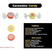 Caramelo Publiroks Sin Gluten