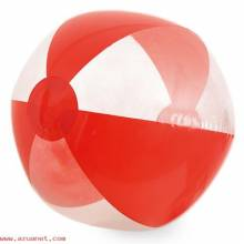 Balón Playa Transparente C-037 Oferta