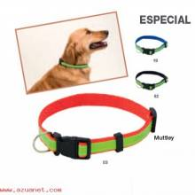 Collar Mascota Muttley